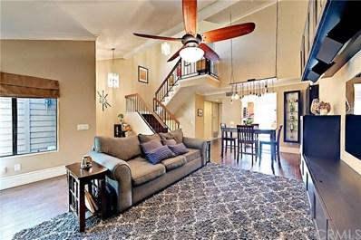13211 Creek View Drive UNIT D, Garden Grove, CA 92844 - MLS#: OC18075791