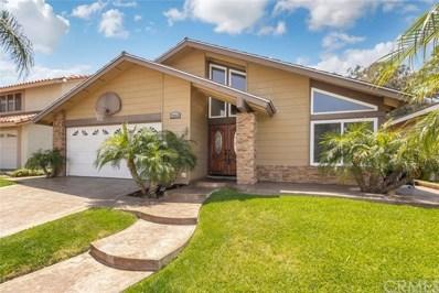 24562 Via Del Rio, Lake Forest, CA 92630 - MLS#: OC18075862