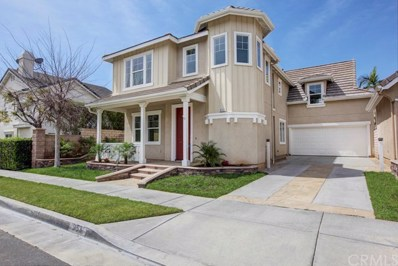 953 Johnson Lane, Brea, CA 92821 - MLS#: OC18075912