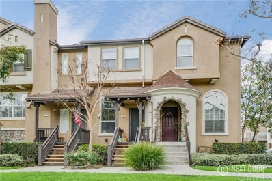 2 Burlingame Lane, Aliso Viejo, CA 92656 - MLS#: OC18075947