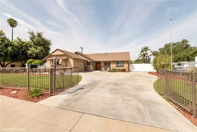 5665 Abilene Road, Riverside, CA 92506 - MLS#: OC18076004