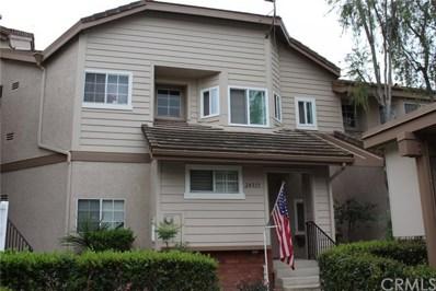 24351 Marquis Court UNIT 302, Laguna Hills, CA 92653 - MLS#: OC18076009