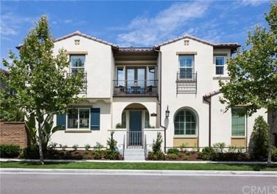 15 Maduro Street, Rancho Mission Viejo, CA 92694 - MLS#: OC18076077