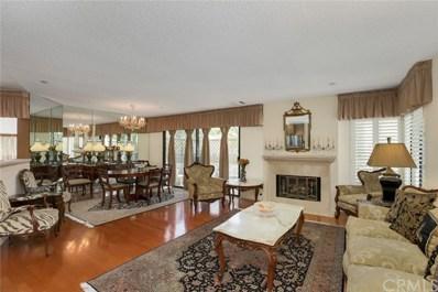 200 Harbor Woods Place UNIT 200, Newport Beach, CA 92660 - MLS#: OC18076114