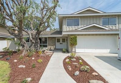16262 Duchess Lane, Huntington Beach, CA 92647 - MLS#: OC18076152