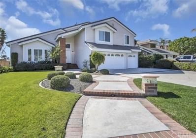 3118 E Ridgeway Road, Orange, CA 92867 - MLS#: OC18076375