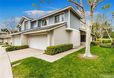 22031 Newbridge Drive UNIT 14, Lake Forest, CA 92630 - MLS#: OC18076463