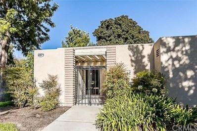 2371 Via Mariposa W UNIT D, Laguna Woods, CA 92637 - MLS#: OC18076664