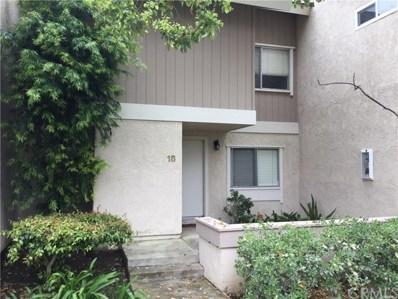 18 Snowberry, Irvine, CA 92604 - MLS#: OC18076841