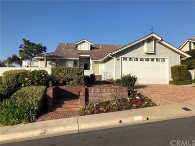 606 Calle Fierros, San Clemente, CA 92673 - MLS#: OC18076957