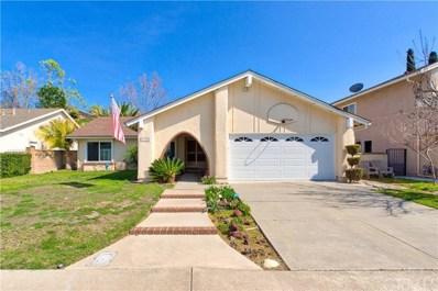 27712 Sinsonte, Mission Viejo, CA 92692 - MLS#: OC18076980