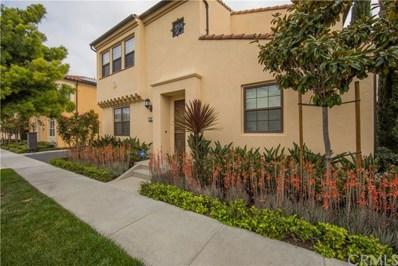 115 Painted Trellis, Irvine, CA 92620 - MLS#: OC18077003