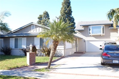 8161 Terry Drive, Huntington Beach, CA 92647 - MLS#: OC18077110