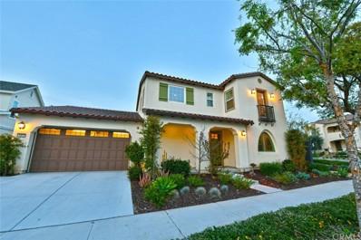 117 Prospect, Irvine, CA 92618 - MLS#: OC18077165