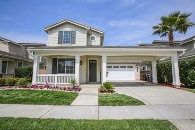 12856 Silver Rose Ct, Rancho Cucamonga, CA 91739 - MLS#: OC18077187