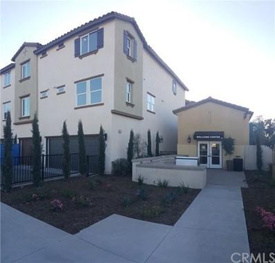 1590 W First Street UNIT 2, Santa Ana, CA 92704 - MLS#: OC18077196