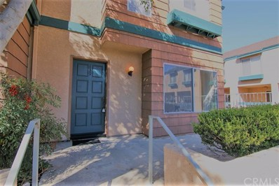 22123 Figueroa Street UNIT 139, Carson, CA 90745 - MLS#: OC18077247