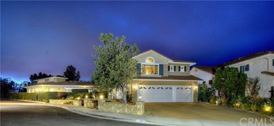 21621 High Country Drive, Rancho Santa Margarita, CA 92679 - MLS#: OC18077437