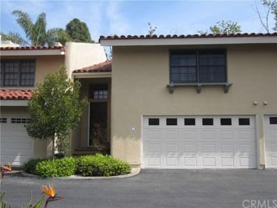 34101 VIA CALIFORNIA UNIT 7, San Juan Capistrano, CA 92675 - MLS#: OC18077438