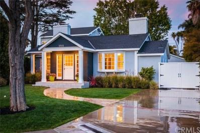 2312 Laurel Place, Newport Beach, CA 92663 - MLS#: OC18077622