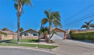 6671 Chele Circle, Huntington Beach, CA 92647 - MLS#: OC18077738