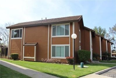 25885 Trabuco Road UNIT 166, Lake Forest, CA 92630 - MLS#: OC18077744