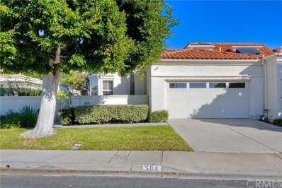 504 Via Florida, San Clemente, CA 92672 - MLS#: OC18077973