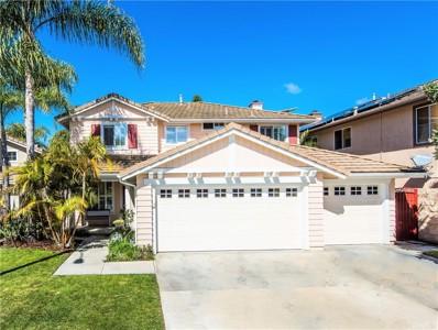 19691 Clancy Lane, Huntington Beach, CA 92646 - MLS#: OC18078065