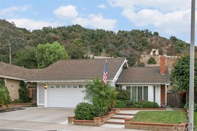 21946 Raintree Lane, Lake Forest, CA 92630 - MLS#: OC18078332
