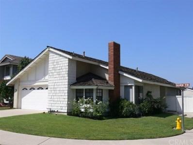 2 Silver Fir, Irvine, CA 92604 - MLS#: OC18078346