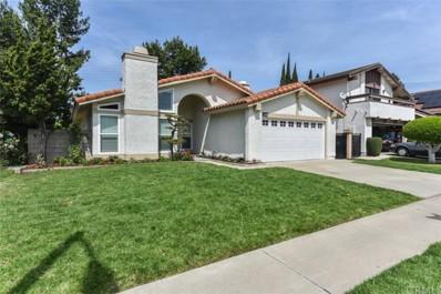 21961 Annette Avenue, Lake Forest, CA 92630 - MLS#: OC18078362