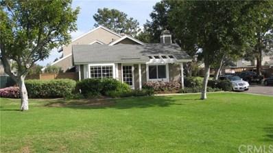 25 Briarwood UNIT 37, Irvine, CA 92604 - MLS#: OC18078377