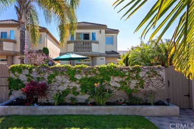 2014 California Street, Huntington Beach, CA 92648 - MLS#: OC18078439