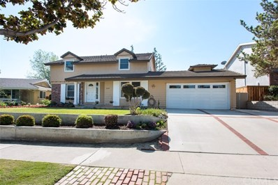 2108 Calavera Place, Fullerton, CA 92833 - MLS#: OC18078511