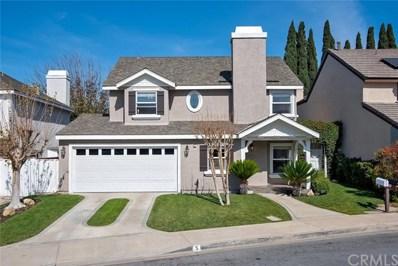 5 Cabot, Irvine, CA 92620 - MLS#: OC18078561