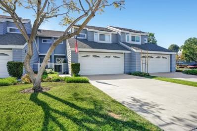 8 Pepperwood, Aliso Viejo, CA 92656 - MLS#: OC18078565