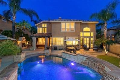 21581 Partridge Street, Rancho Santa Margarita, CA 92679 - MLS#: OC18078673