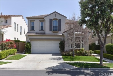 20 Larchwood, Irvine, CA 92602 - MLS#: OC18079352