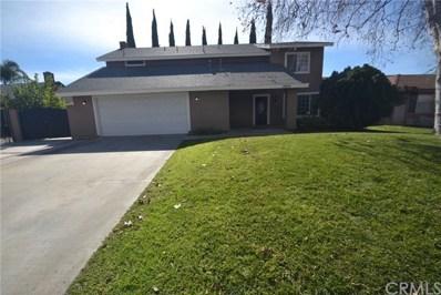 3904 Stratton Drive, Riverside, CA 92505 - MLS#: OC18079450