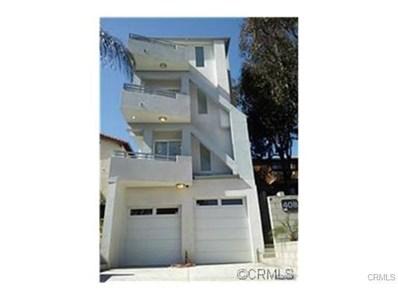 408 Avenida Santa Barbara UNIT B, San Clemente, CA 92672 - MLS#: OC18079482