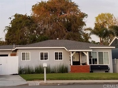 228 E 20th Street, Costa Mesa, CA 92627 - MLS#: OC18079544