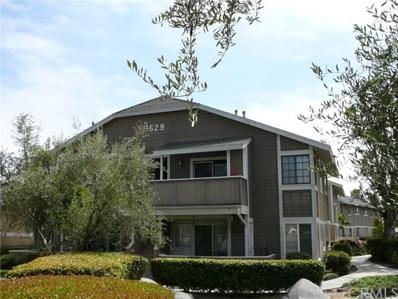1529 S Raitt Street UNIT 19, Santa Ana, CA 92704 - MLS#: OC18079558