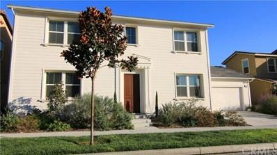 180 Cloudbreak, Irvine, CA 92618 - MLS#: OC18079606