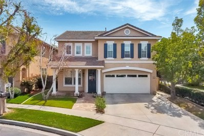 58 Montrose, Irvine, CA 92620 - MLS#: OC18079619