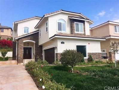 510 Camino De Teodoro, Walnut, CA 91789 - MLS#: OC18079654