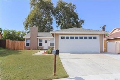 1406 Todd Circle, Corona, CA 92882 - MLS#: OC18079683