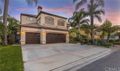 6592 Silverspur Lane, Huntington Beach, CA 92648 - MLS#: OC18079724