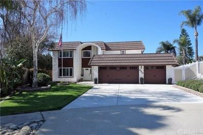 880 Juliet Court, Upland, CA 91784 - MLS#: OC18079870