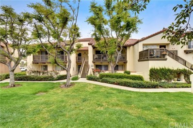161 N Cross Creek Road UNIT G, Orange, CA 92869 - MLS#: OC18079940