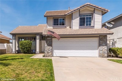 13216 Spur Branch Circle, Corona, CA 92883 - MLS#: OC18080007